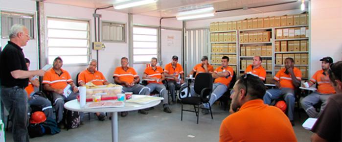 grupo de Transporte Florestal Guaíba/RS