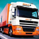 Caminhão Scala Internacional